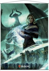 Ultra Pro Wall Scroll: Magic The Gathering - War of the Spark