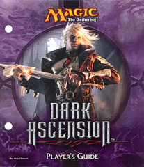 Dark Ascension - Player's Guide