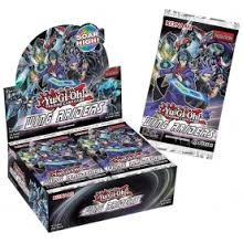 Wing Raiders Booster Box
