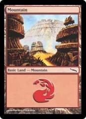 Mountain (301) - Foil