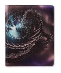 Dragon Shield: Card Codex 360 Portfolio - Tao Dong