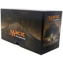 Magic 2010-Fat Pack Box (Empty)