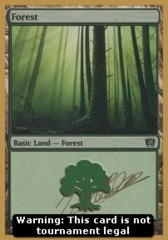 Forest (Version 2)