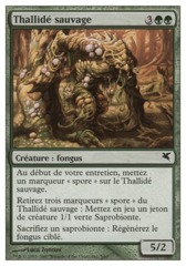 Thallidé sauvage (Savage Thallid) #5/60