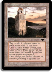 Urza's Tower - Shore