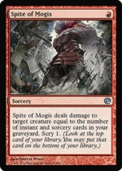 Spite of Mogis