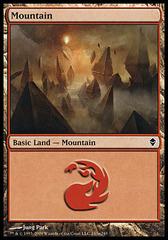 Mountain - A (243)