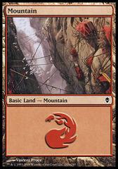 Mountain - A (245)