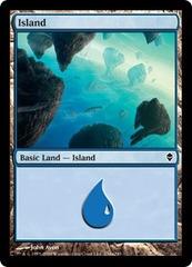 Island - A (234)