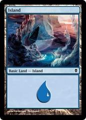 Island - C (236)