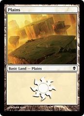Plains - A (230)