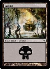 Swamp - A (240)