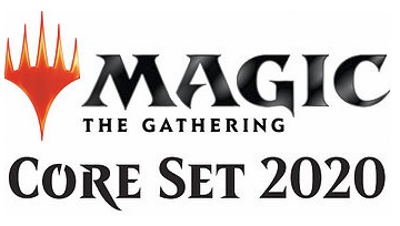 Core Set 2020  Combo Pack (Contains 1 Booster Box, 1 Bundle, and 1 set of all 5 Planeswalker Decks)