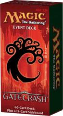 Gatecrash Event Deck - Thrive and Thrash (Simic)