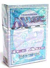 Ice Age Tournament Starter Deck