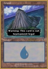 Island (Version 8)