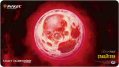 Pittsburgh Eternal Weekend 2018 Ltd. Ed. Playmat - Blood Moon
