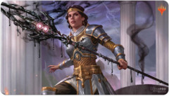 Ultra Pro Theros Beyond Death Playmat - Elspeth, Sun's Nemesis