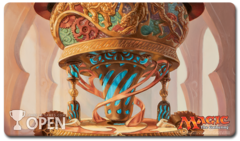 SCG Open Playmat - Aether Vial Masterpiece