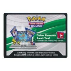 Dragon Majesty Elite Trainer Box Code Card