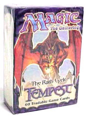 Tempest Starter Pack