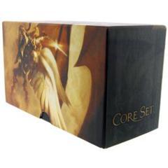 Ninth Edition - Fat Pack Box (Empty)