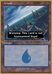 Island (Version 5)