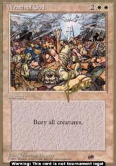 Wrath of God (Version 2)