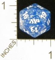 Magic 2012 - Spindown Blue
