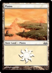 Plains (#27)