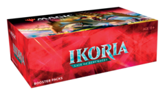 Ikoria: Lair of the Behemoths Booster Box (Ships Apr 24)