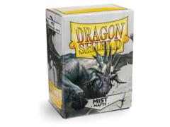 Dragon Shield 100ct Standard Sleeves - Matte Mist