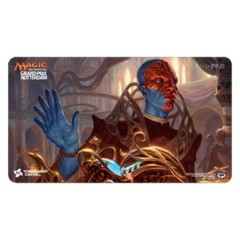 Grand Prix Rotterdam 2016 Ltd. Ed. Playmat (Ceremonious Rejection)