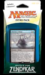 Battle for Zendikar Intro Pack - Swarming Instinct (U/G)