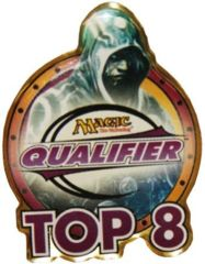 PTQ Top 8 Pin: Jace