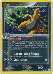 Dark Dragonite - 15/109 - Rare - Reverse Holo