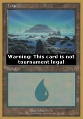 Island (Version 11)