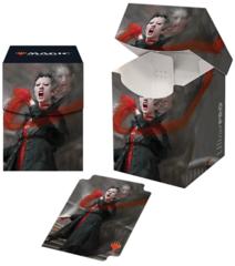 Ultra Pro Commander 2019 100+ Deck Box - Anje Falkenrath