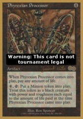 Phyrexian Processor (Version 1)
