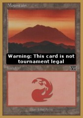 Mountain (Version 1)