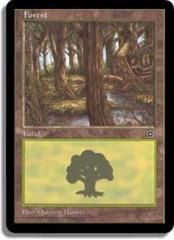 Forest (C) [Stream]