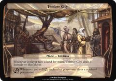 Tember City - WPN Promo