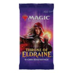 Throne of Eldraine Booster Pack (Ships Oct 4)