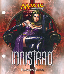 Innistrad - Player's Guide