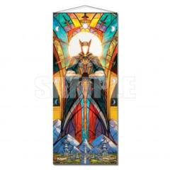 Ultra Pro Wall Scroll: Magic The Gathering - History of Benalia
