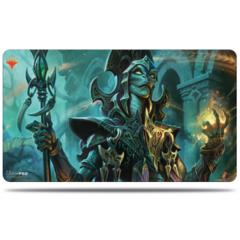 Ultra Pro Commander 2019 Playmat - Kadena, Slinking Sorcerer