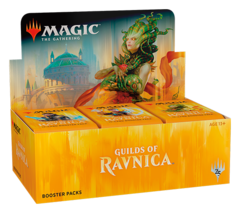 Guilds of Ravnica Booster Box (Does not include buy-a-box promo)