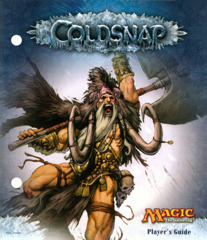 Coldsnap - Player's Guide