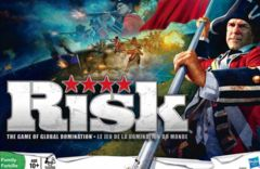 Risk - Classic (Multilingual)