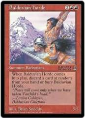 Balduvian Horde - Oversized Promo